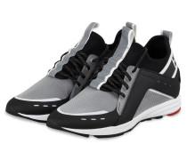 Sneaker HYBRID RUNN - SCHWARZ/ GRAU