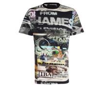 T-Shirt SHOWREEL