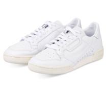 Sneaker CONTINENTAL 80 - WEISS