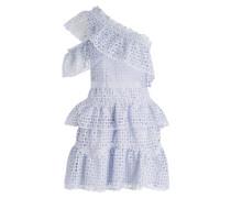 Kleid - flieder