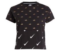 T-Shirt METALLIC