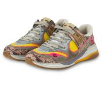 Sneaker ULTRAPACE - GRAU/ ROSA/ GELB