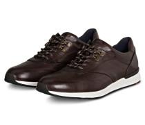 Sneaker AMARILLO - BRAUN