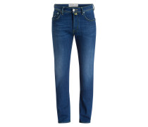 Jeans PW688 Comfort-Fit - 001 mid blue