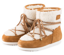 Moon Boots FAR SIDE SHEARLING