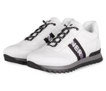 Sneaker SEATTLE - WEISS/ SCHWRAZ