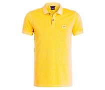Piqué-Poloshirt PRIME Slim Fit