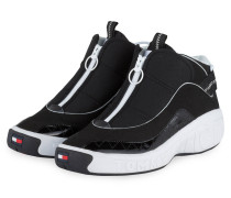 Hightop-Sneaker - SCHWARZ. Tommy Hilfiger 0c8ed65fc5