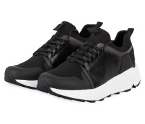 Sneaker HORIZON_RUNN - SCHWARZ