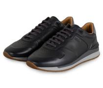 Sneaker RUNN BURS2 - DUNKELBLAU