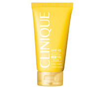 SPF 40 BODY CREAM 150 ml, 18.67 € / 100 ml