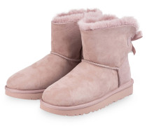 Boots MINI BAILEY BOW II - ROSÉ