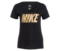 T-Shirt METALLIC BLOCK