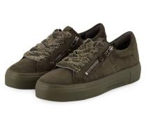 Plateau-Sneaker BIG - KHAKI