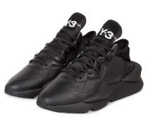 Sneaker KAIWA - SCHWARZ