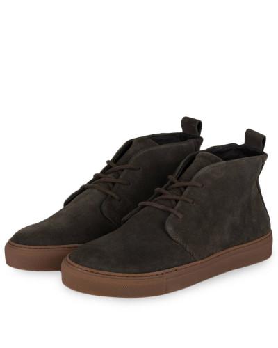 Royal RepubliQ Herren Hightop-Sneaker SPARTACUS - OLIV Billige Websites rIvk5l