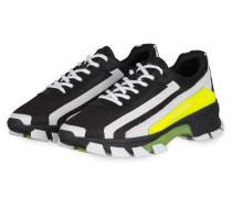 Sneaker TREK RADAR