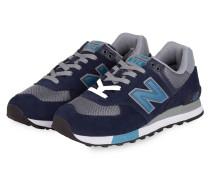 Sneaker ML574 - BLAU/ GRAU