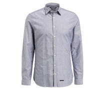Oxford-Hemd Shaped Fit