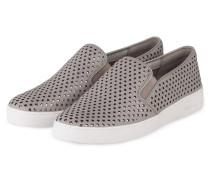 Slip-on-Sneaker KEATON - PEARL GREY