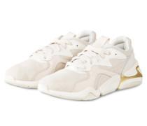 Sneaker NOVA PASTEL GRUNGE - CREME
