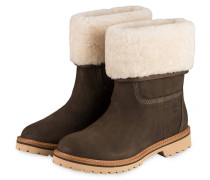 Boots CHAMONIX VALLEY - KHAKI