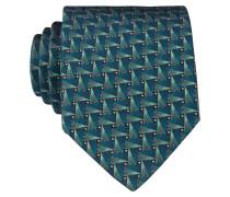 Krawatte - grün