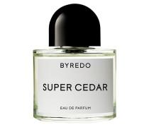SUPER CEDAR 50 ml, 240 € / 100 ml
