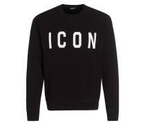 Oversized-Sweatshirt ICON
