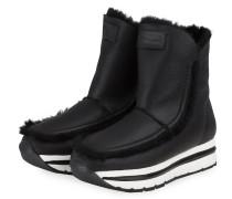 Hightop-Sneaker BICE - SCHWARZ