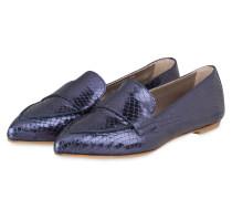 Loafer - BLAU