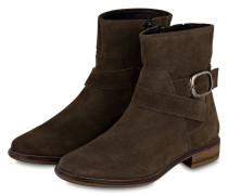 Boots HOARA - KHAKI