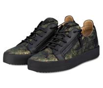 Sneaker - GRÜN/ SCHWARZ