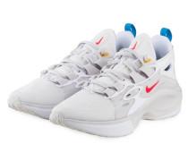 Sneaker SIGNAL D/MS/X - WEISS/ GRAU