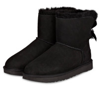 Boots MINI BAILEY BOW II - BLACK