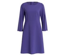 Kleid - violett