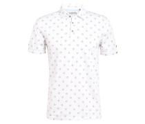 Piqué-Poloshirt MIXING