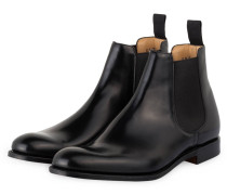 Chelsea-Boots HOUSTON - SCHWARZ