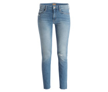7/8-Jeans LOOKER ANKLE FRAY