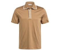 Jersey-Poloshirt AARON Slim Fit