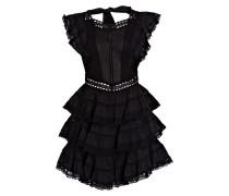 Kleid JUNIPER PINTUCK