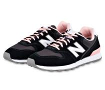 Sneaker WR996 - SCHWARZ/ ROSA