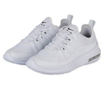 Sneaker AIR MAX AXIS - WEISS
