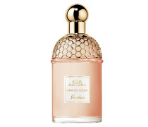 AQUA ALLEGORIA ORANGE SOLEIA 75 ml, 108 € / 100 ml