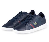 Sneaker NOVAS CT 118 1 - blau/ weiss
