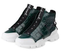 Hightop-Sneaker ACE - GRÜN
