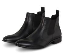 Chelsea-Boots NOVELLO - SCHWARZ