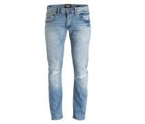 Jeans Slim-Fit - nx3 mid canyon vintage