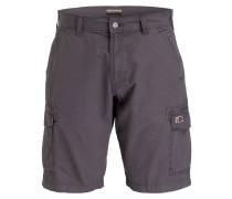 Cargo-Shorts PORTES1 - grau