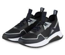 Sneaker ATOM RUNN - SCHWARZ
